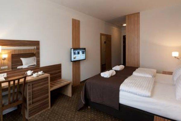 Hotel Milenium - фото 10