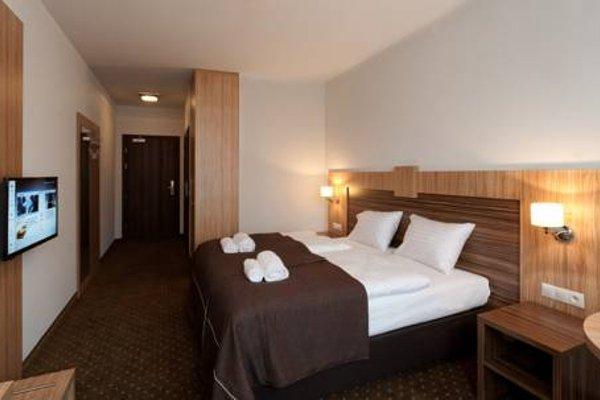 Hotel Milenium - фото 11