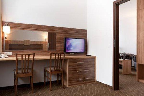 Hotel Milenium - фото 13