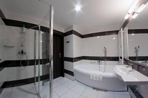 Hotel Milenium - фото 18