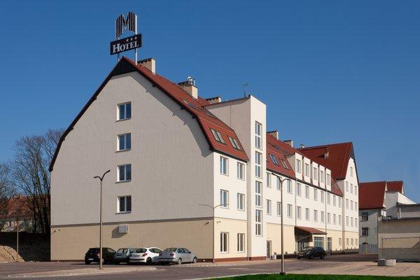 Hotel Milenium - фото 23