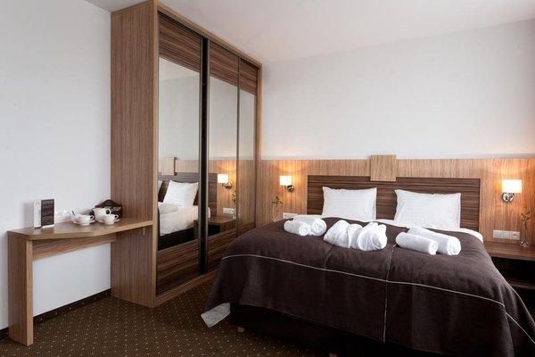 Hotel Milenium - фото 3