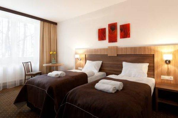 Hotel Milenium - фото 4