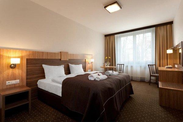 Hotel Milenium - фото 6