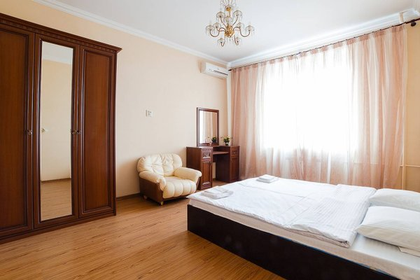 5 пЗвезд с двумя спальнями - фото 3