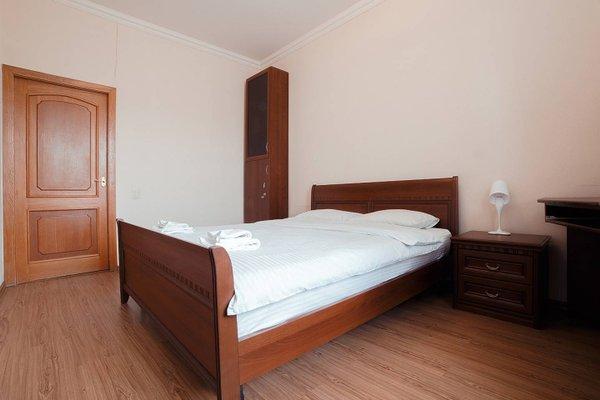 5 пЗвезд с двумя спальнями - фото 4