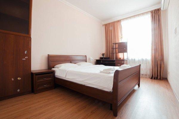 5 пЗвезд с двумя спальнями - фото 5