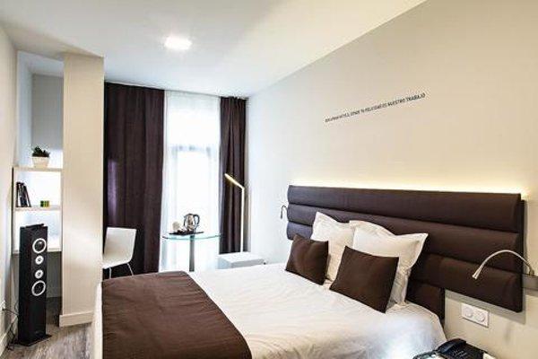 Bcn Urban Hotels Gran Rosellon - фото 26