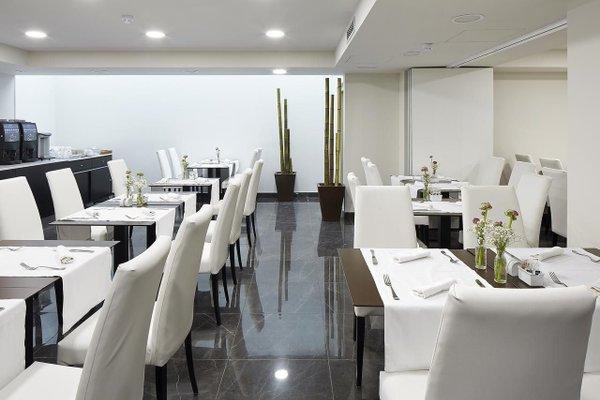 Bcn Urban Hotels Gran Rosellon - фото 36