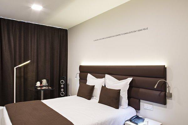 Bcn Urban Hotels Gran Rosellon - фото 27