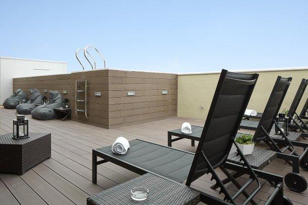 Bcn Urban Hotels Gran Rosellon - фото 48