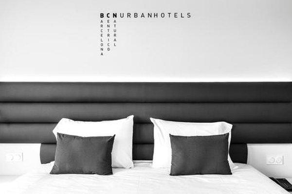 Bcn Urban Hotels Gran Rosellon - фото 28