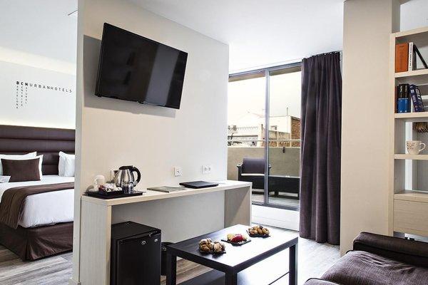 Bcn Urban Hotels Gran Rosellon - фото 30