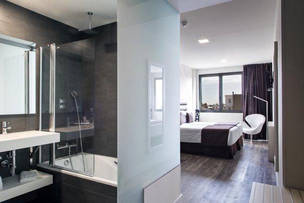 Bcn Urban Hotels Gran Rosellon - фото 33