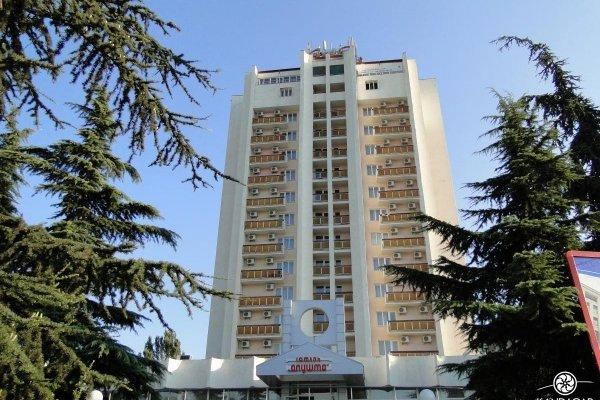 Отель Алушта - 12