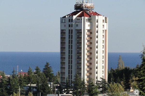 Отель Алушта - 13
