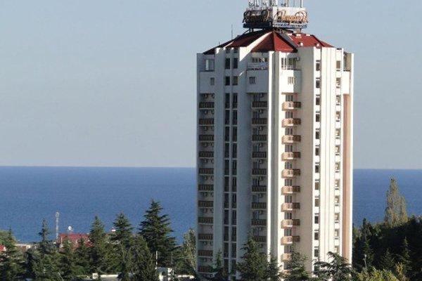 Отель Алушта - 14