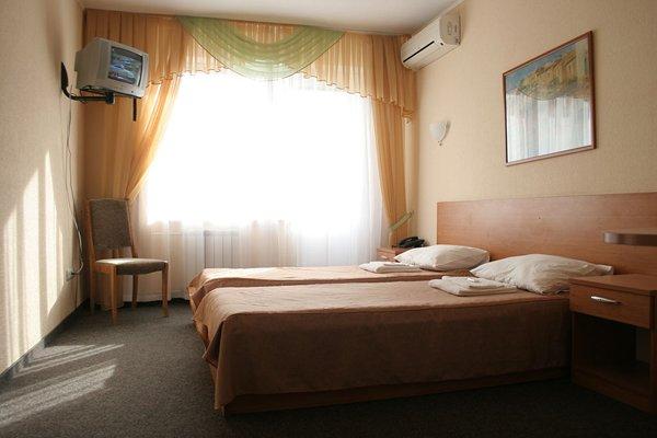 Отель Алушта - 3