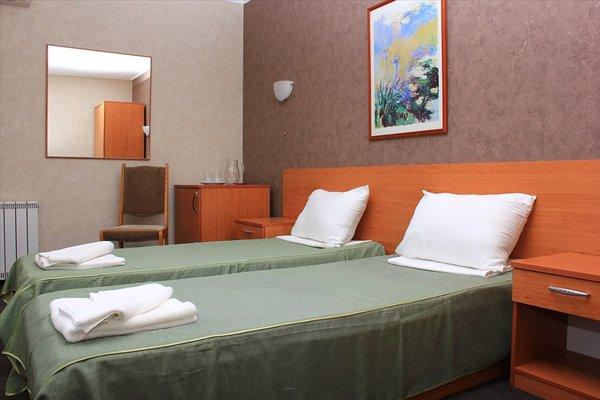 Отель Алушта - 4