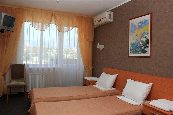 Отель Алушта - 5