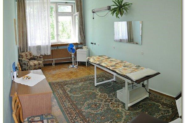 Санаторий Таврия - фото 9