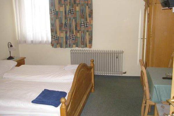 Hotel Langholzfelderhof - 11