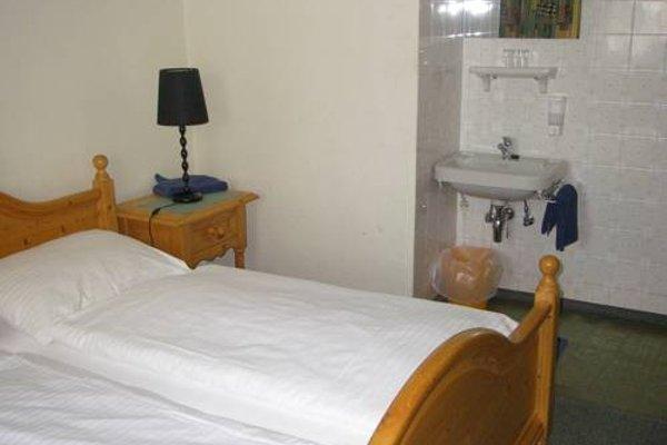Hotel Langholzfelderhof - 13