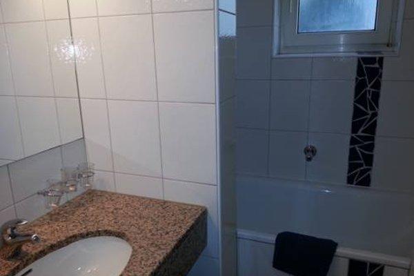 Hotel Langholzfelderhof - 16