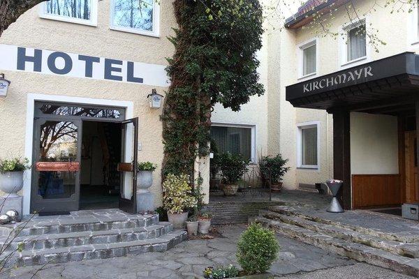 Hotel Langholzfelderhof - 21