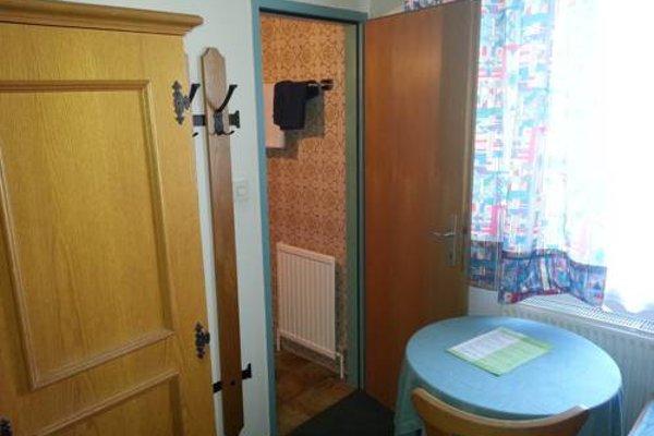 Hotel Langholzfelderhof - 6