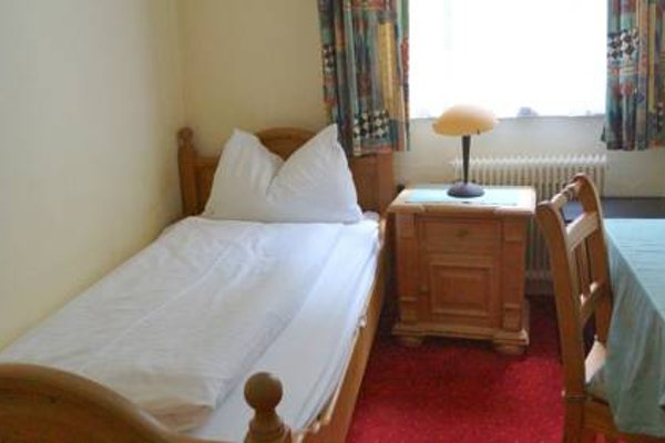Hotel Langholzfelderhof - 8
