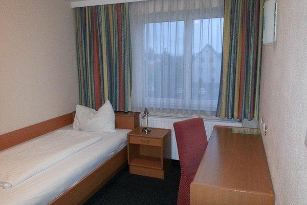 Hotel Langholzfelderhof - 9