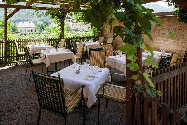 Hotel-Restaurant Kirchenwirt - фото 11