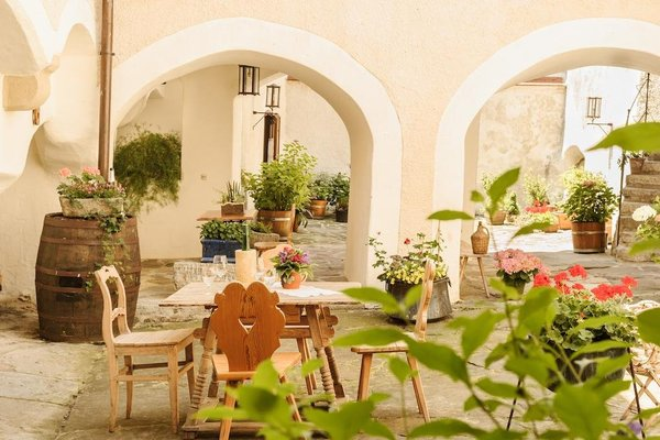 Hotel-Restaurant Kirchenwirt - фото 5