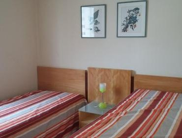 Apartments Prive das Thermas 405