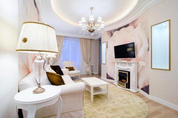 Апартаменты «Vip-kvartira на Скрыганова» - 19
