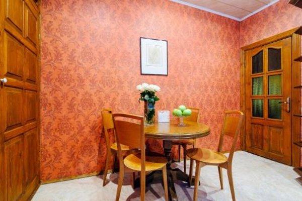 Апартаменты «Vip-kvartira на Скрыганова» - 20