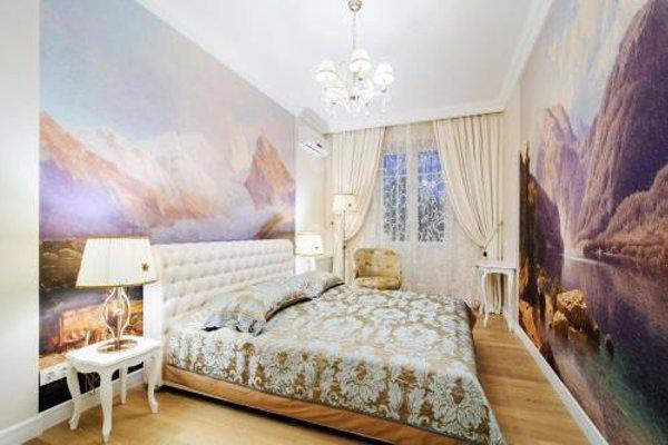 Апартаменты «Vip-kvartira на Скрыганова» - 22