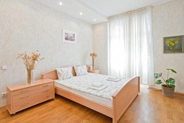 Апартаменты «Vip-kvartira на Скрыганова» - 6
