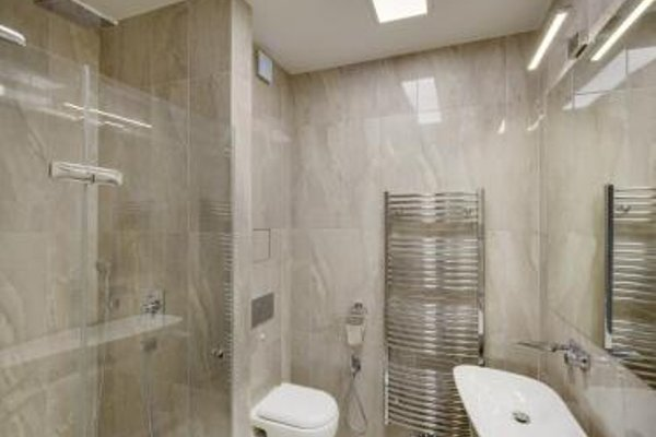 V Kolkovne Old Town Apartment - фото 10