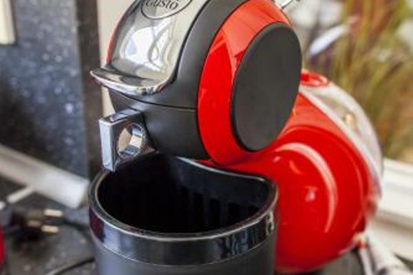 V Kolkovne Old Town Apartment - фото 17