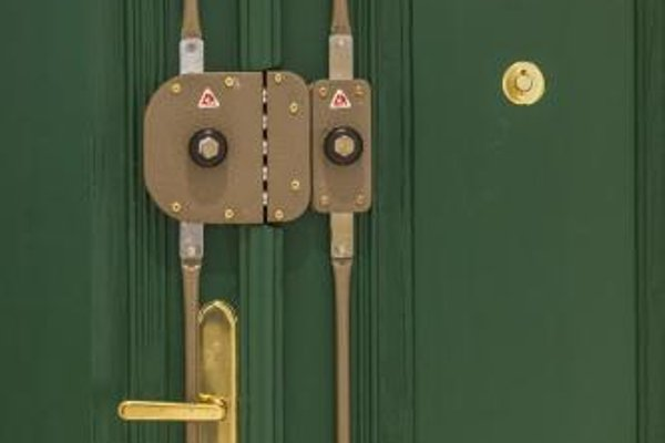 V Kolkovne Old Town Apartment - фото 20