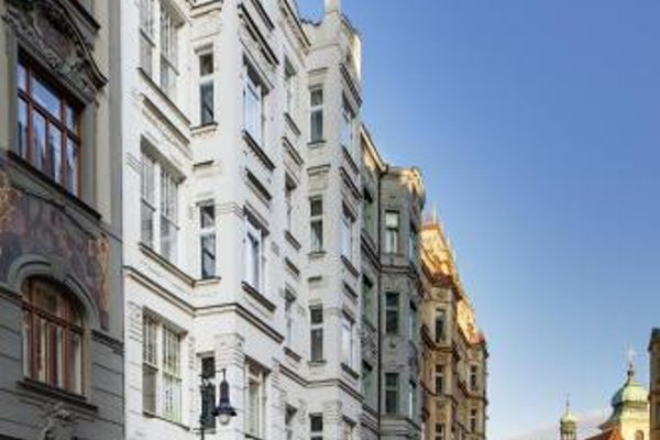 V Kolkovne Old Town Apartment - фото 23