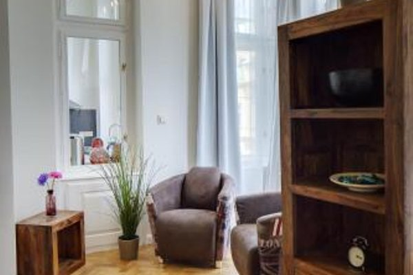 V Kolkovne Old Town Apartment - фото 6