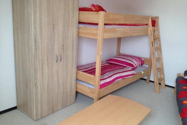 Hostel Monteurwohnung Handwerkerwohnung Pension Schnappchen - 33