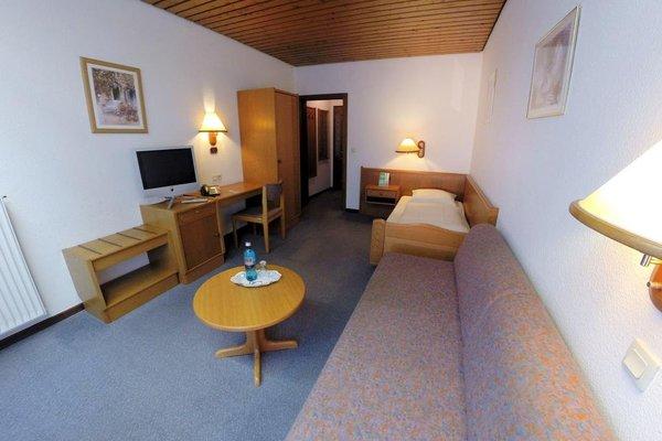 Frommanns Landhotel - фото 10