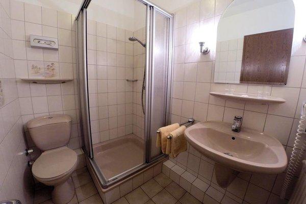 Frommanns Landhotel - фото 15