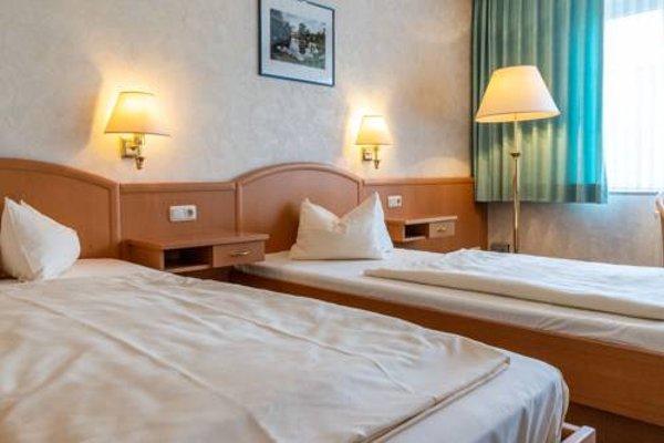 Frommanns Landhotel - фото 3