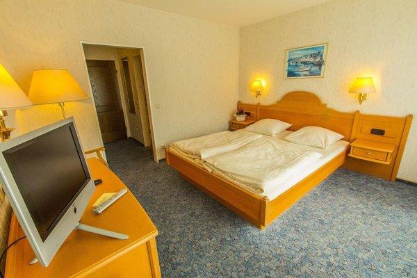 Frommanns Landhotel - фото 6