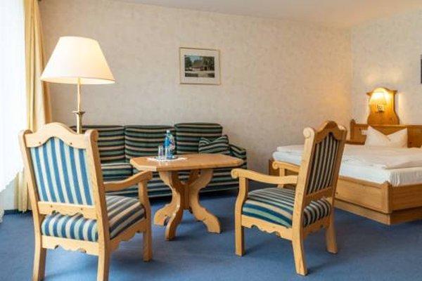 Frommanns Landhotel - фото 7